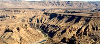 Fish River Canyon und K�cherbaumwald