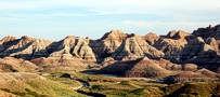 Badlands Nationalpark