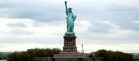 Freiheitsstatue , Ellis Island , Liberty Island , Chinatown , Ground Zero , Central Park