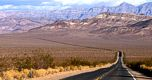 Death Valley , Zion N.P. und Hooverdam