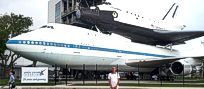 Space Center - Houston
